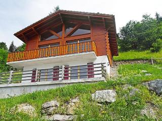 Chalet Double Rouge, Gryon