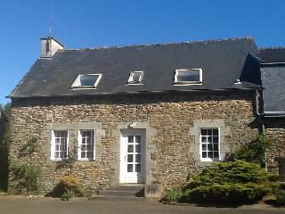 Gites at Le Manoir, Allineuc