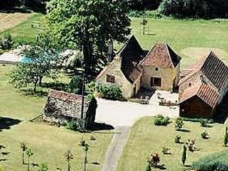 Gite with Private Pool in Dordogne close to Sarlat, Marquay