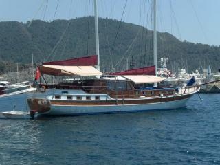 M100, Marmaris