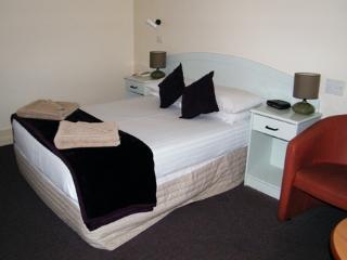 Grand Tasman Hotel - Double