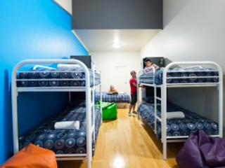 Port Lincoln YHA - 6 Bed Family Suite