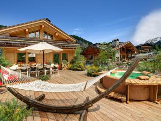 Chalet Hôtel Inarpa & Resort