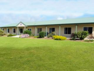Port Lincoln Lions Club Hostel - Unpowered sites, North Shields