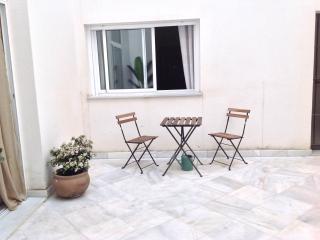 Bonito y céntrico apartamento, Sevilha