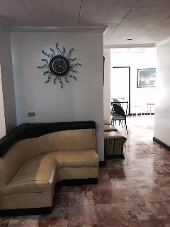 Guesthouse Lobby