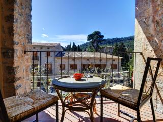 CHOPIN APARTMENT, VALLDEMOSSA