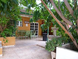 Casa Mango, San Andrés