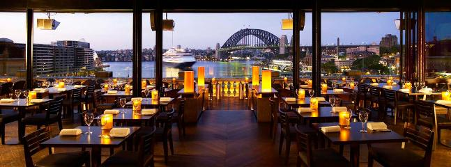Minutes walk to the best Sydney dining & entertainment has to offer; from 5 star restaurants to pubs
