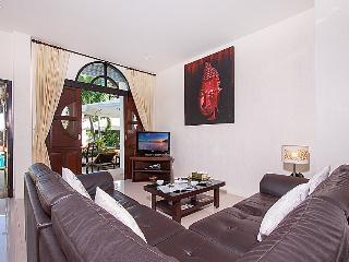 Maprow Palm Villa No. 3 – 2 Beds, Mae Nam