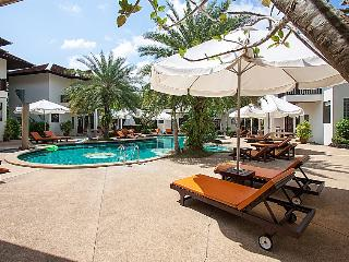 Koh Samui Holiday Villa 3170