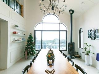 Your Luxurious Second House in Jeju, Seogwipo