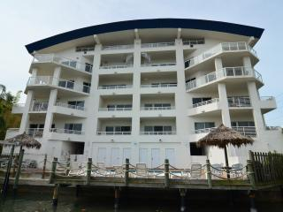 Water view Bayfront 300 yards from Beach, Clearwater