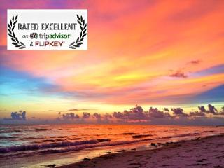 Beachfront Condo on Anna Maria Island - Excellence Award, Holmes Beach