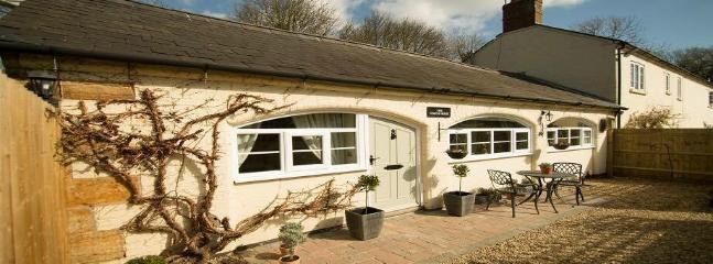 The Coach House - Self Catering Cottage