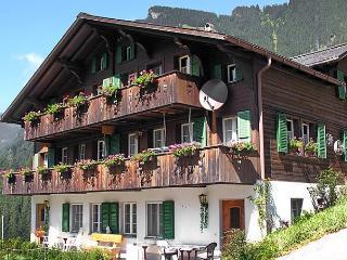 Auf dem Vogelstein, Grindelwald