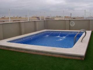 Bonito apartamento 150 metros de la playa Moncófar