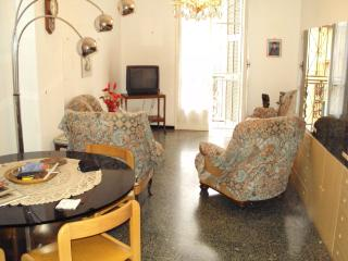 Appartamento a Sanremo centro 6/7 posti letto