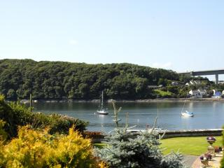 Trinity Lodge, Milford Haven