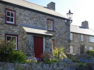 Mary Cottage, St. Davids