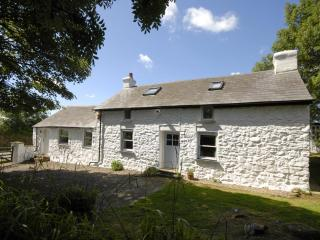 Mrs Kitney's Cottage, Fishguard