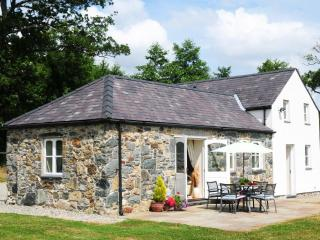 Broom Hall South Lodge, Pwllheli
