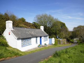 Crows Cottage, Fishguard