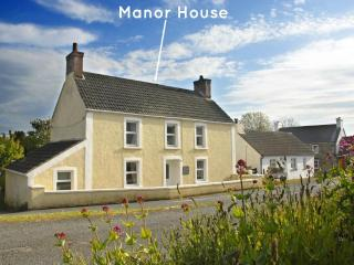 Manor House, Haverfordwest