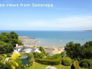 Seascape, New Quay