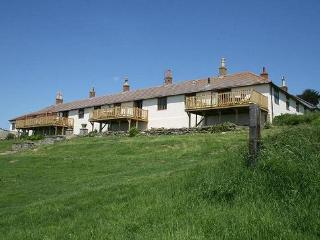 Cogden cottages - Ketch Cottage, Burton Bradstock