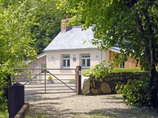 Woodland Retreat, Haverfordwest