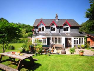 Red Gables, Llanidloes