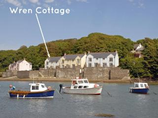 Wren Cottage, Milford Haven