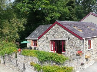 Charlotte's Barn, Bancyfelin