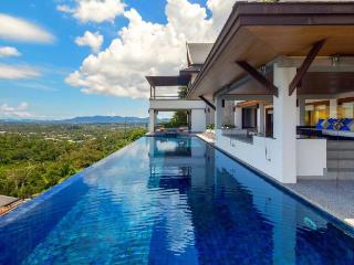 Villa Yang Som - The Luxury Signature Villa Yang Som - 3 Bedrooms - 10 night, Phuket
