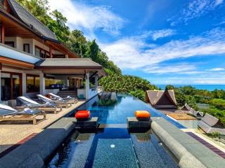 Villa Yang Som - Luxury Pool Villa Surin Beach, Cherngtalay