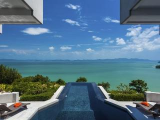 Villa Leelawadee - With Phang Nga Bay View, Pa Khlok