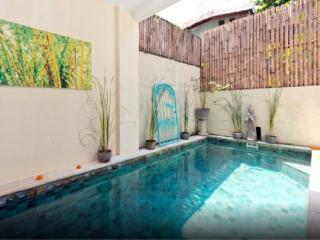 Hidden Gem LOVE VILLA 3 - Double Six Surf Beach Legian Seminyak