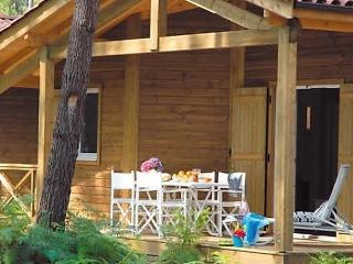 Les Cottages du Lac, Gastes