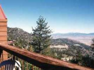 Heavenly Valley condo, Lake Tahoe - Presidents Holiday