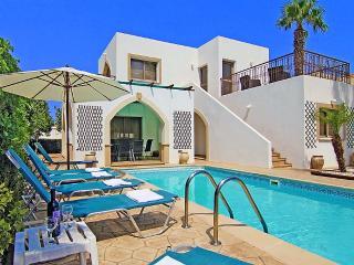 Pernera Villa, Famagouste