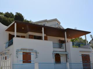 Villa Posidonia Sperlonga 500 metri dal mare
