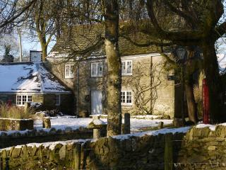 Manor Cottage, Botelet Farm in Cornwall