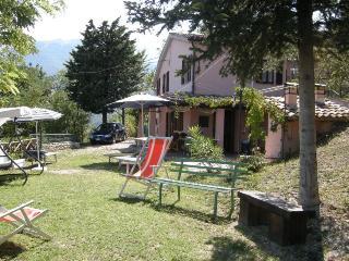Villa delle Acacie, Sarnano