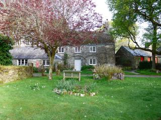 Manor Cottage, Botelet Farm in Cornwall, Liskeard