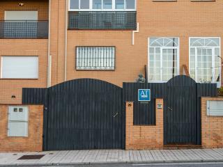 APARTAMENTO TURÍSTICO MONTESOL, Cáceres