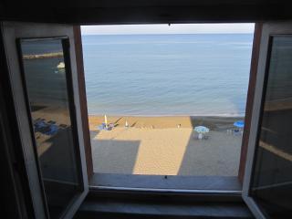 Appartamento sul mare, San Vincenzo