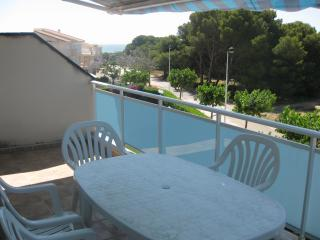 Apartamento 100 metros de la playa, Alcossebre