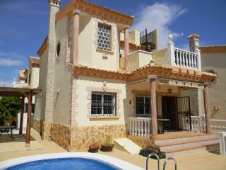 Luxury Detached Villa Juan De Luz in Los Dolses