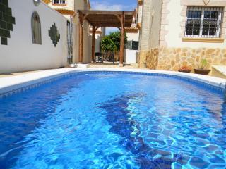 Luxury Detached Villa Juan De Luz in Los Dolses